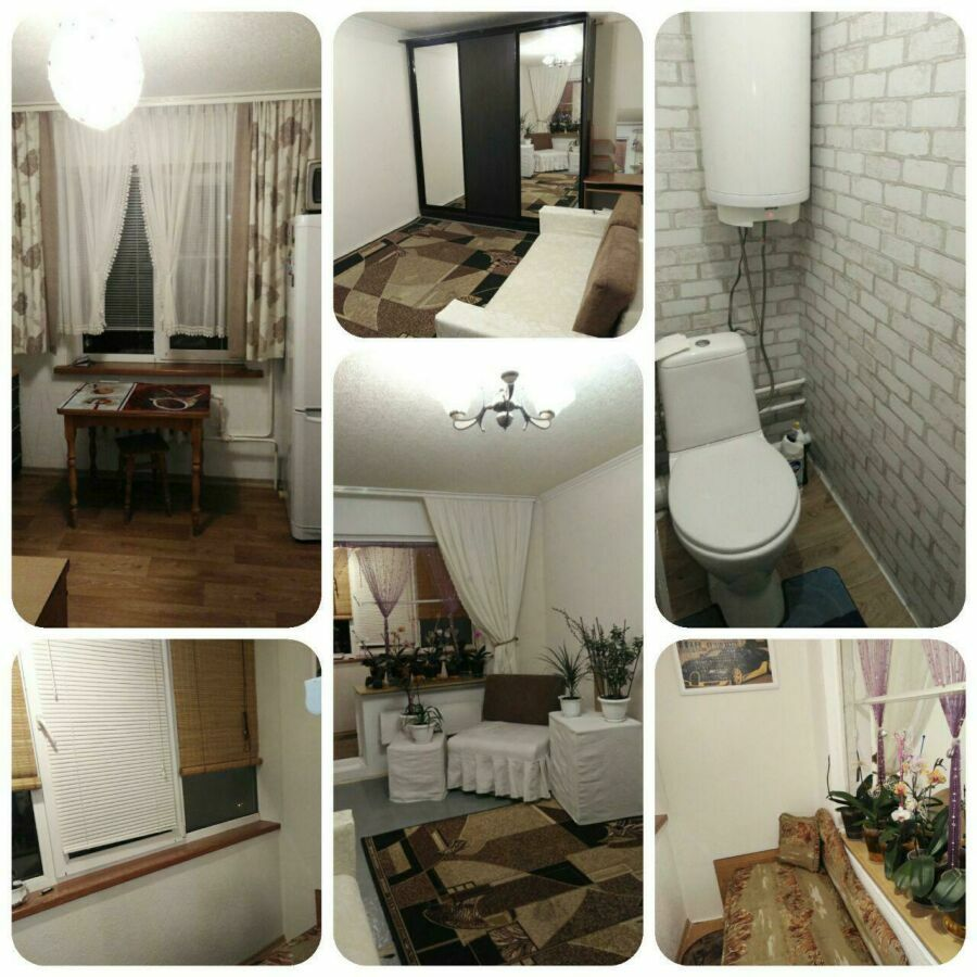 Аренда 1-комнатной на Таращянском м-ве Белая Церковь!