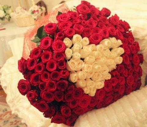 101 роза Киев доставка