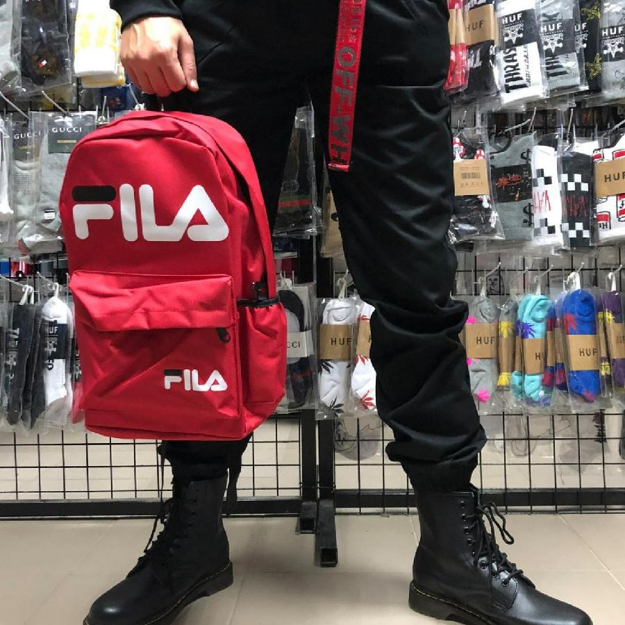 Рюкзак FILA Backpack .Цвета в наличии!Выбирайте!