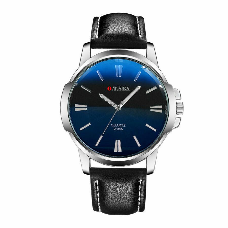 Наручные часы 2018 Otsea Классические годинник Мужские наручний