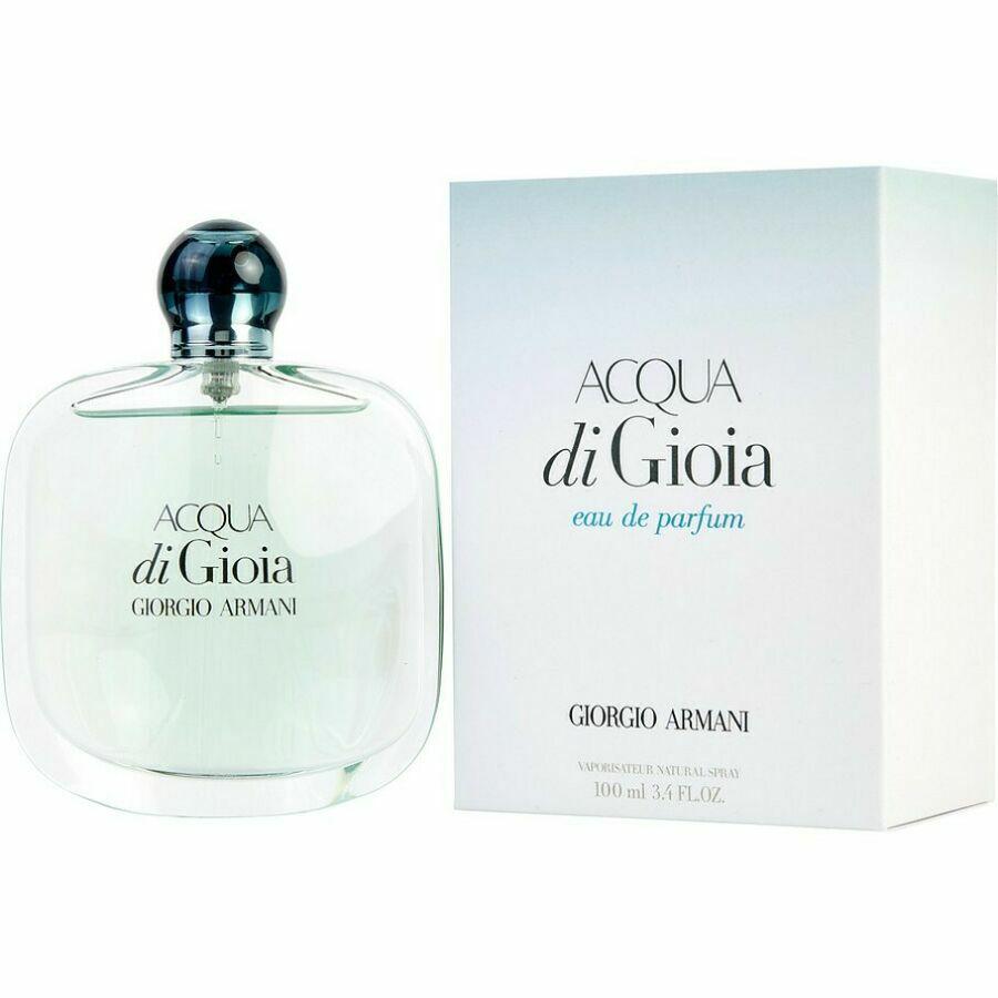 Giorgio Armani Acqua Di Gioia Парфюмированная вода 100 ml, духи