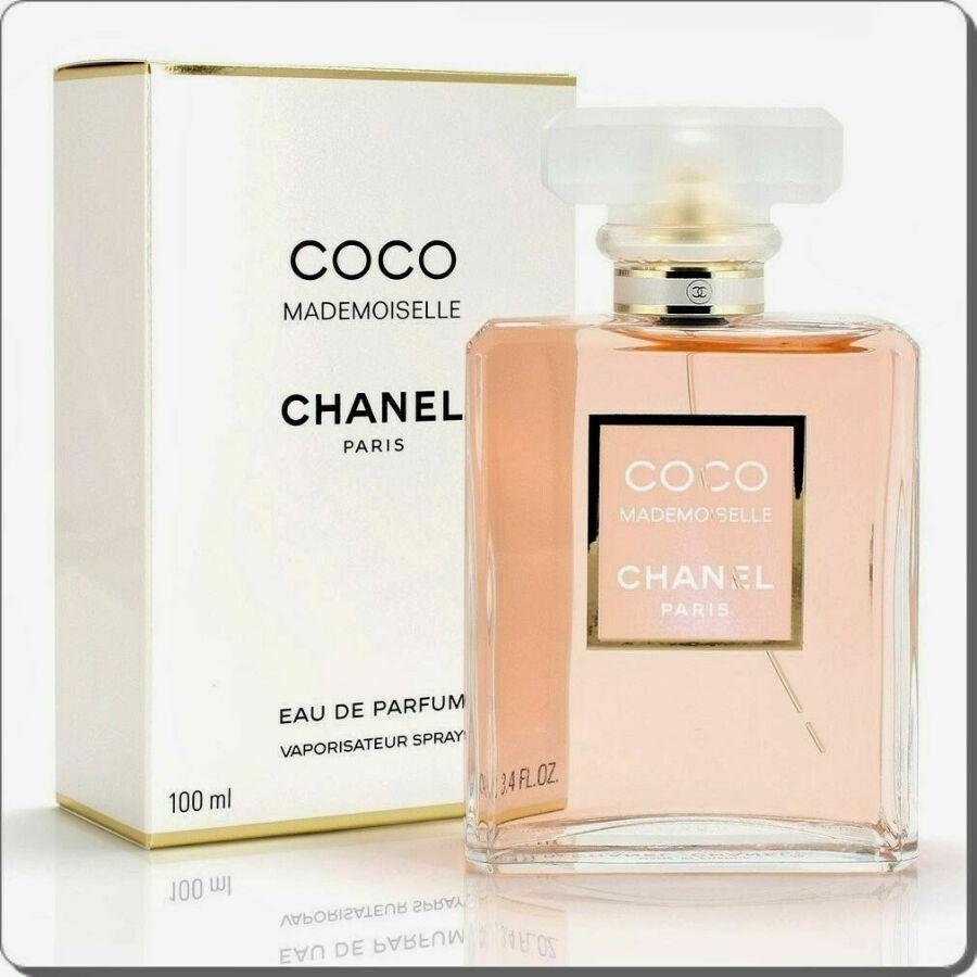 Chanel Coco Mademoiselle оригинал тестер 100мл 999 грн