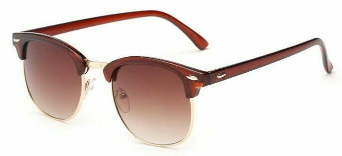 Оригінальні сонцезахисні окуляри унісекс (чоловічі / жіночі)