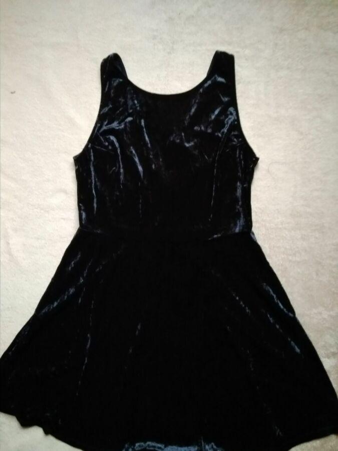 923551ee197 Новое маленькое черное платье от H amp M р.14  320 грн. - Платья ...
