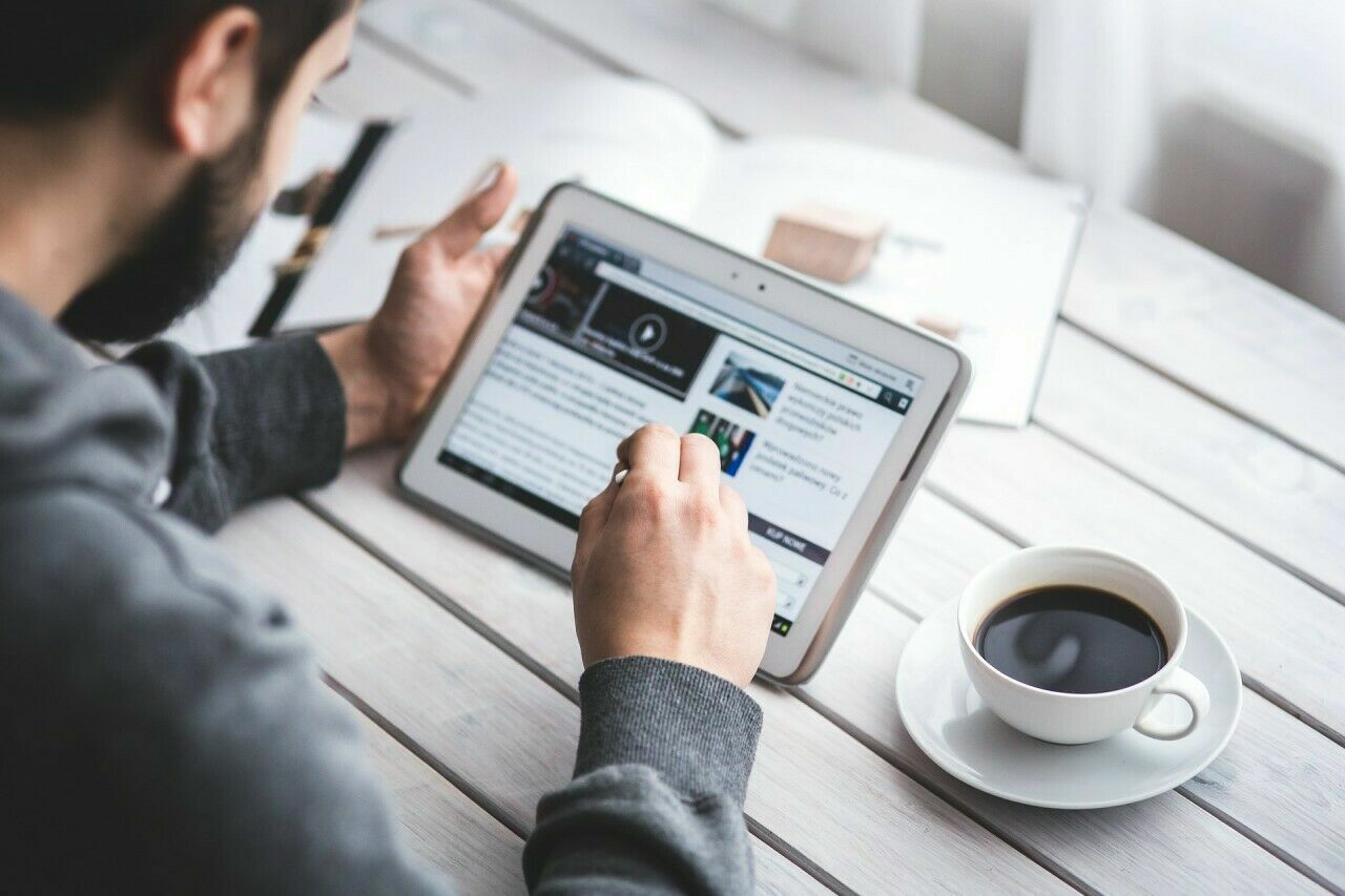 IT медиа бизнес - Онлайн СМИ  10 000   - Продаж бізнесу Київ ... b1de3b8c4e11c