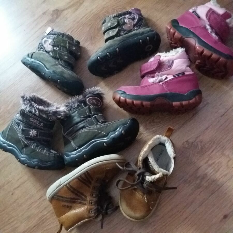 Сапоги, ботинки, угги