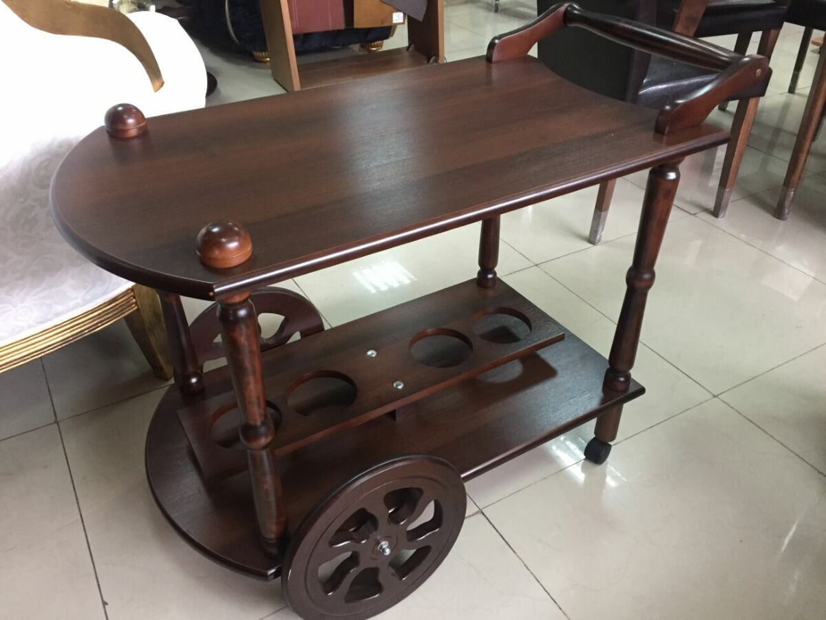 Столик сервировочный К-2