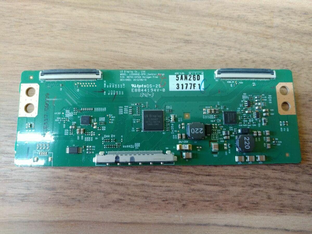 Verbazingwekkend Main Ld33b/lc33b/le33b Eax64797004 (1.1) для Lg 42ln5708: 1 500 VN-79