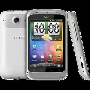 Продам CDMA телефон HTC Wildfire для интертелекома