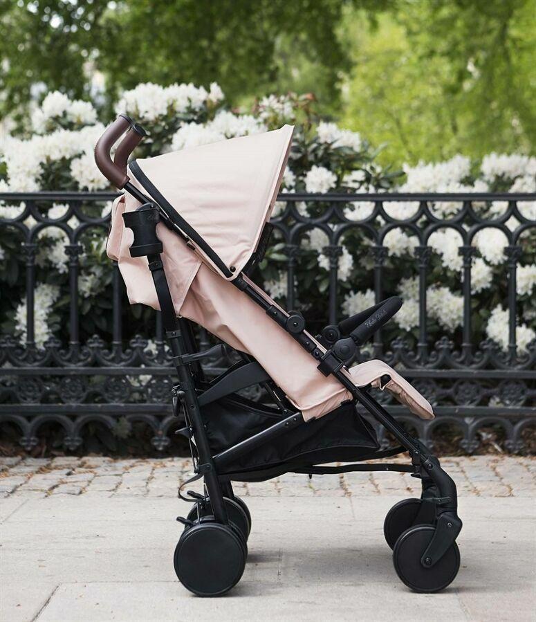 Детская коляска Elodie Details - Stockholm Stroller Powder Pink