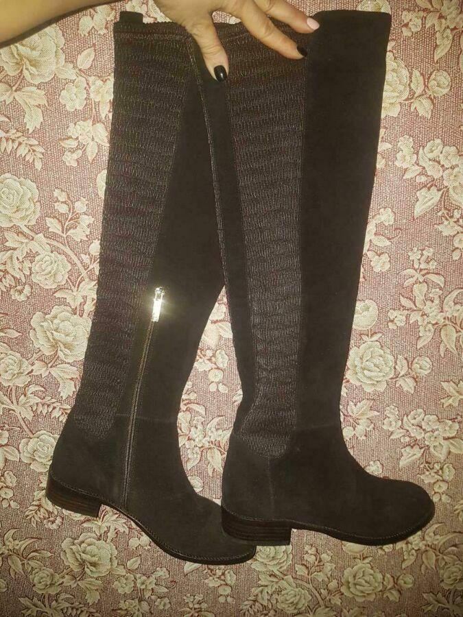 821747620 Продам новые женские сапоги Covani и Sinta Gamma: 3 000 грн ...