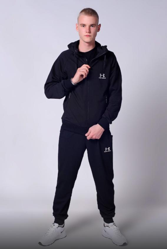 acaac377d1a6fa Under Armour - самый модный спортивный костюм 2019 года!: 699 грн ...