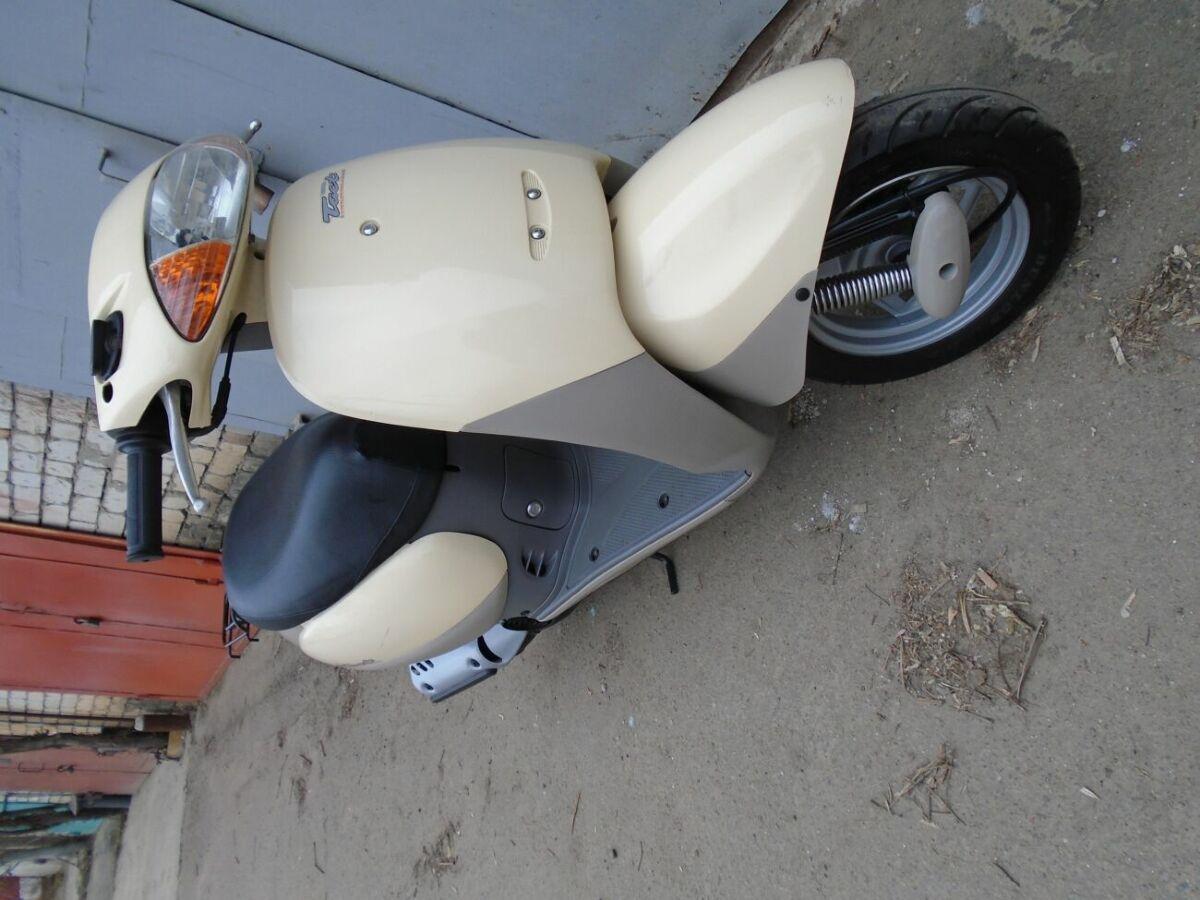 скутер Honda Dio tact AF 51