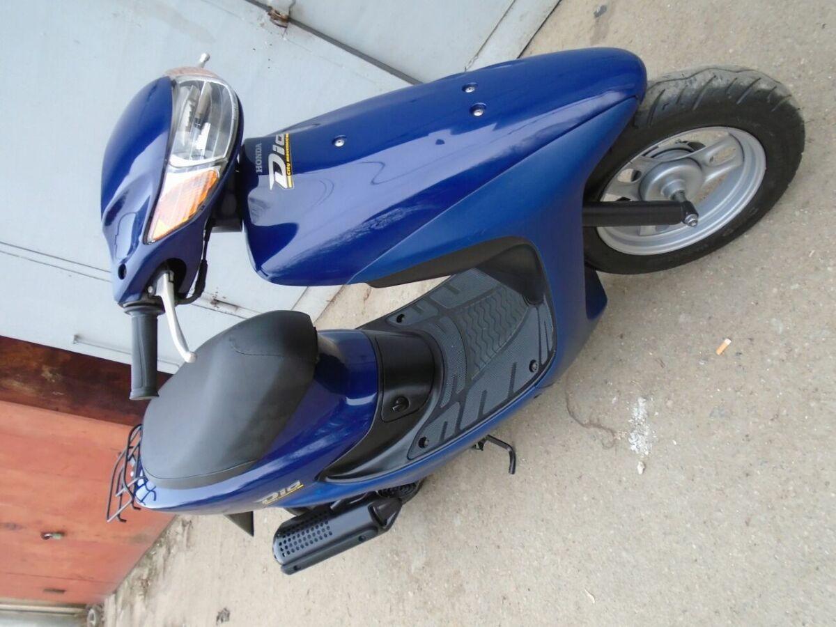 скутер Honda Dio AF-34  New