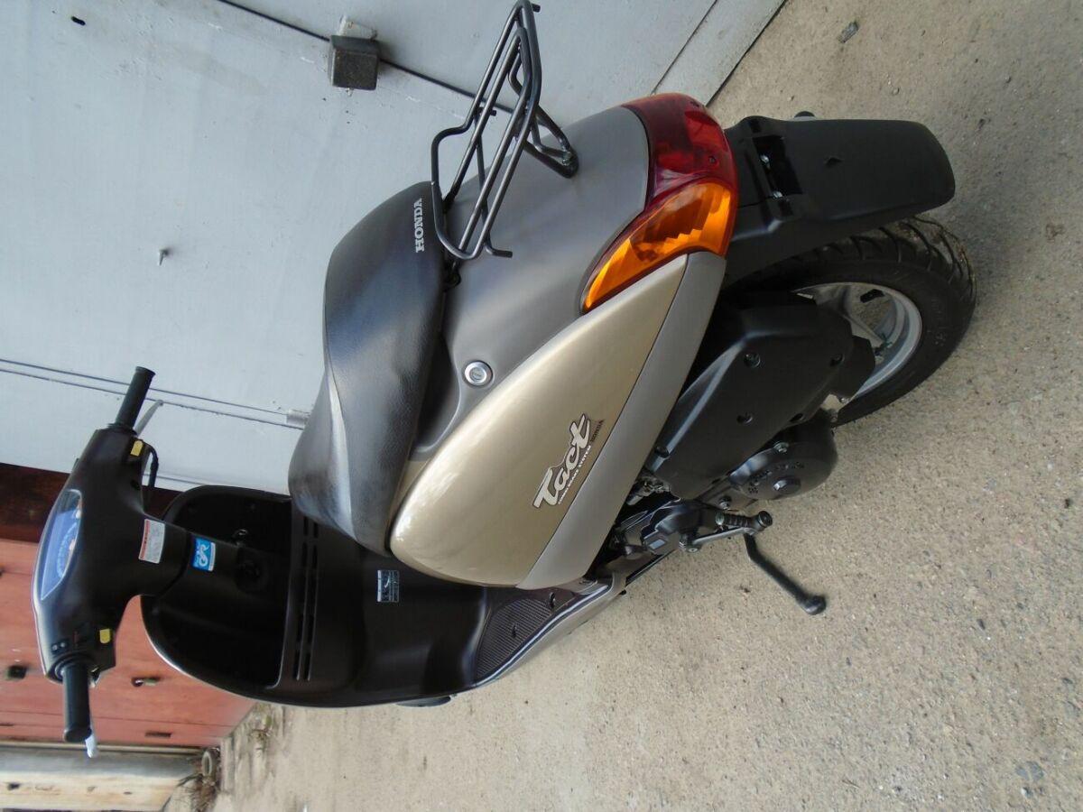 скутер Honda Tact AF-51