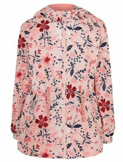 Ветровка куртка На Флисовой Подкладке  GEORGE 456789101112лет