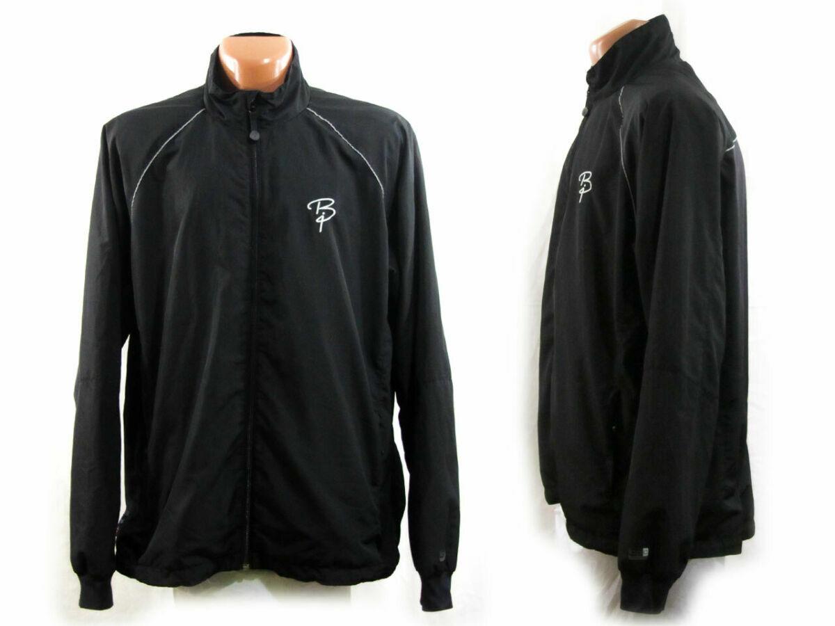 Куртка для беговых лыж Bjorn Daehlie, р.52-54 (XXL)/ветровка/бег/вело