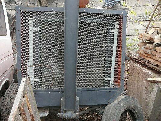 Радиатор компрессора ПР-10