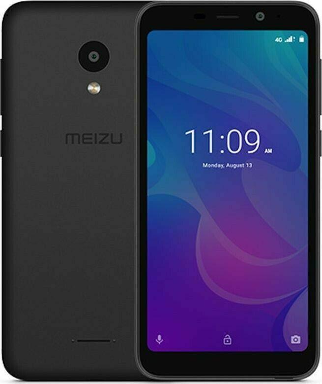"Meizu C9 Pro 5.45"" 3/32Gb 4G 13/13Мп Oreo"