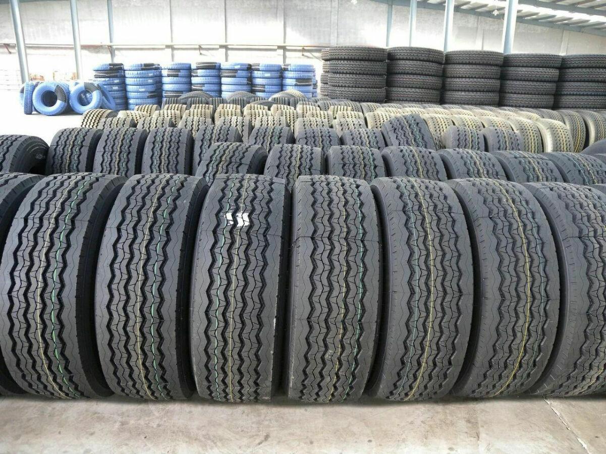 Шины грузовые (315/70,315/80, 385/65  R22.5) в ассортименте