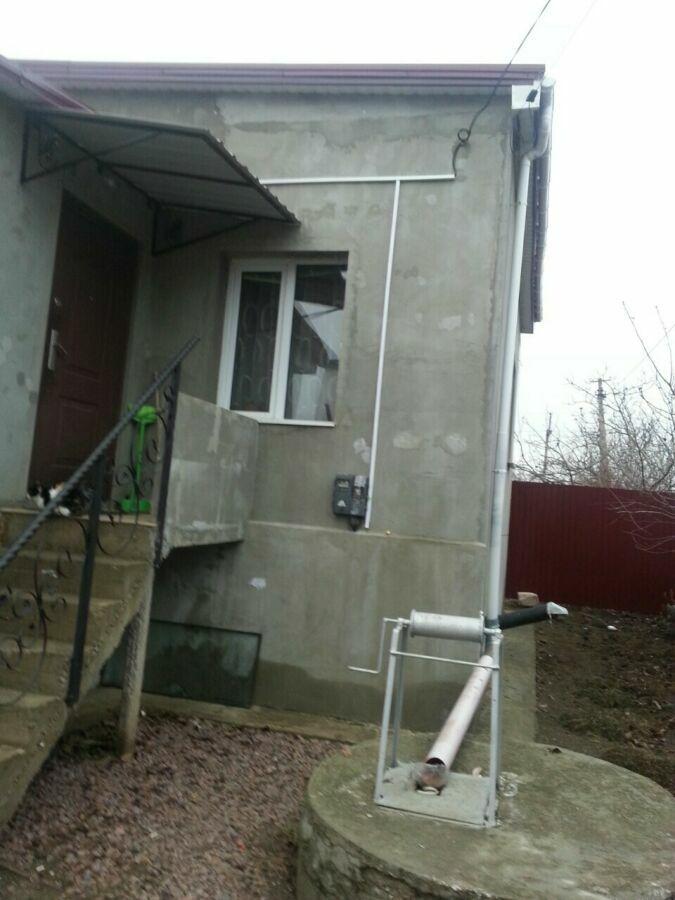Продам дом в Нати