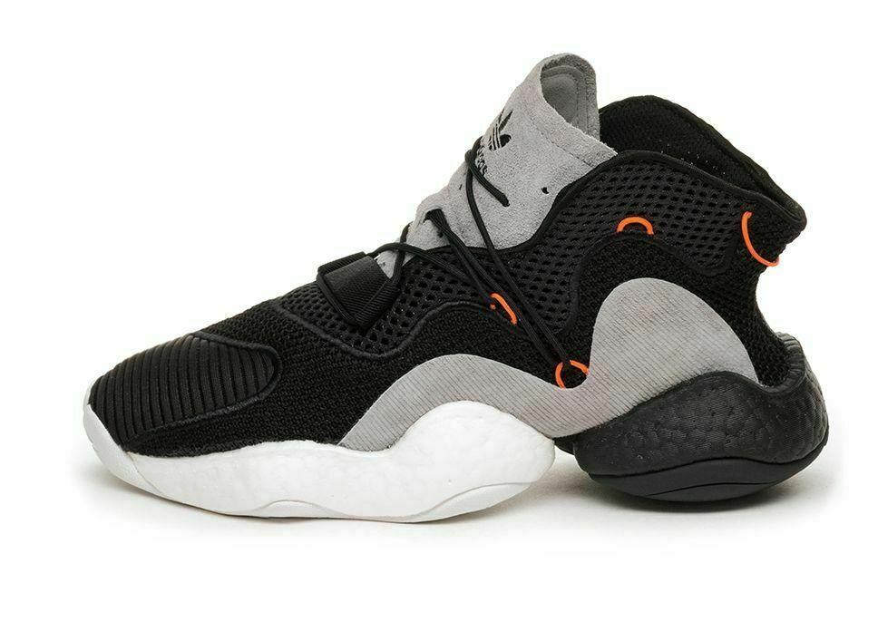 3bd3eb137 Оригинальные кроссовки Adidas Crazy BYW (Из США, под заказ): 3 000 ...