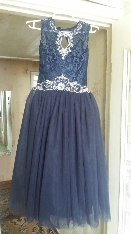 510ef31c884 Продам.выпускное платье на 6-7 лет .  800 грн. - Платья