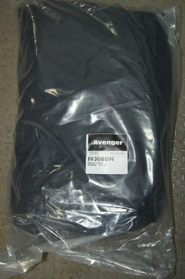 Полотно текстильное Avenger I930BDN