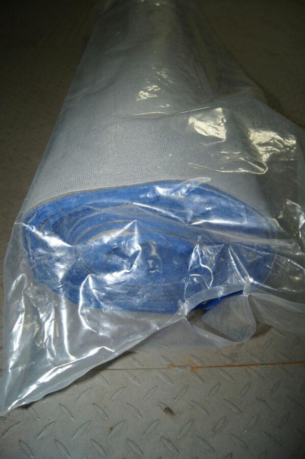 Полотно текстильное для РИР-проекции, синяя Avenger I950CKB