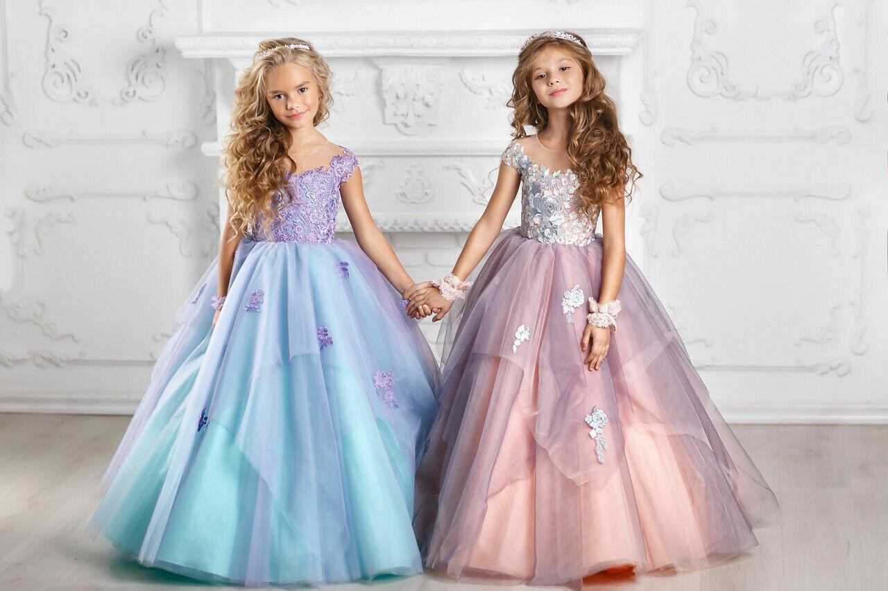 33dad837d6c Выпускные платья детские нарядные 1119  2 100 грн. - Платья ...
