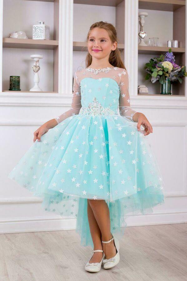 a3fc25776d9 Детское выпускное платье для девочки  1 550 грн. - Платья