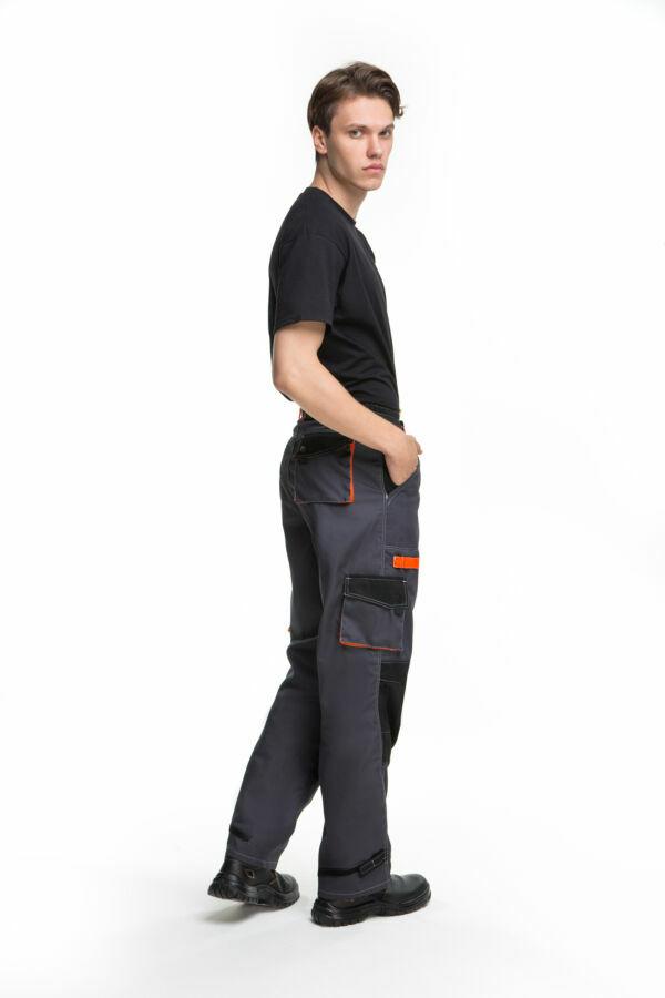 Рабочие мужские брюки