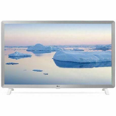 Телевизор LG 32LK6200 White! (32LK6190) Smart, FullHD, гарантия!