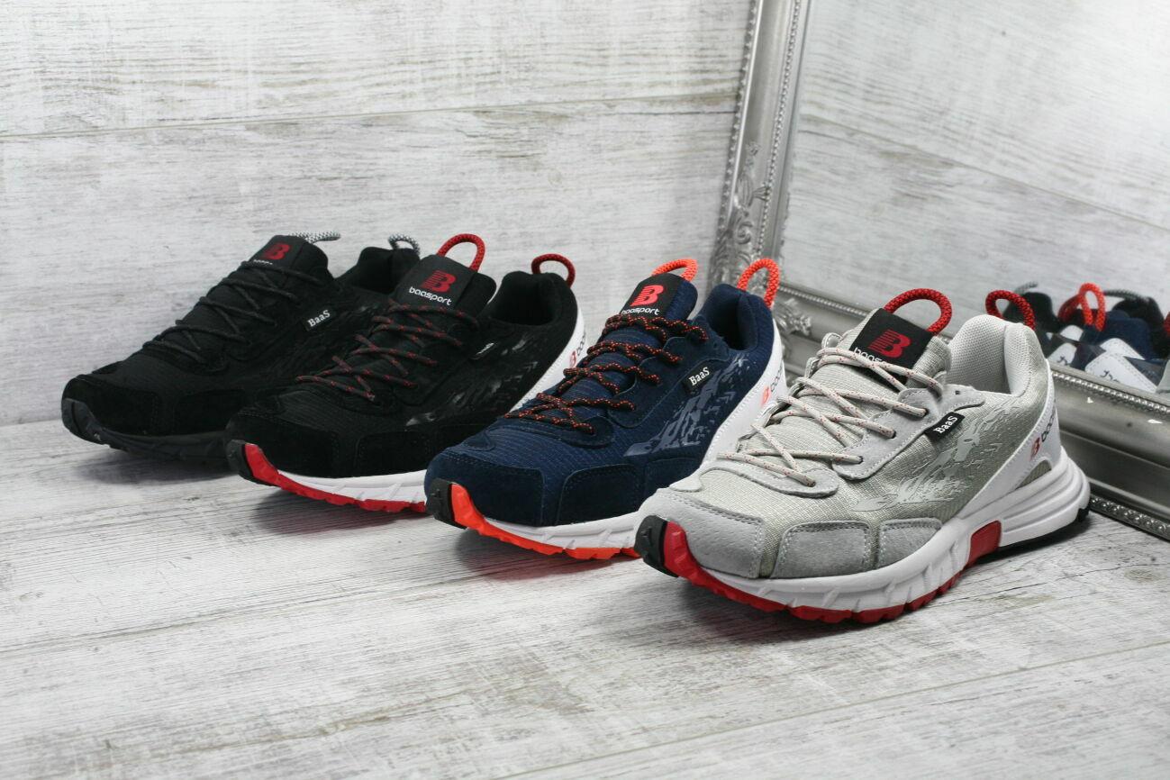 023648c2 Мужские повседневные кроссовки Baas: 755 грн. - Спортивне взуття ...