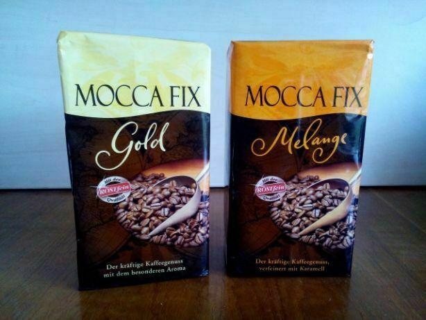 Кофе Mocca Fix 500 грамм.
