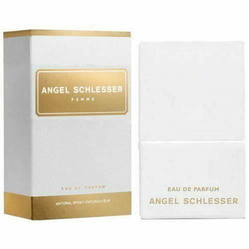 Angel Schlesser Femme Eau De Parfum оригинал испания 50 мл 679 грн