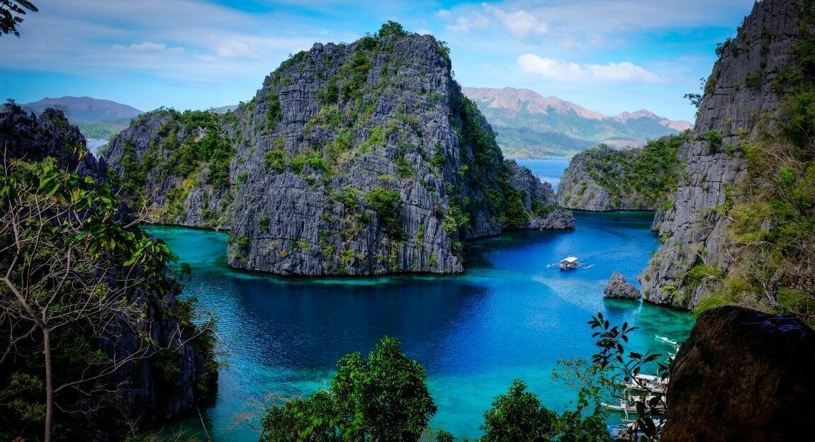 Филиппины! Эксклюзивные предложения от Travel Planet!
