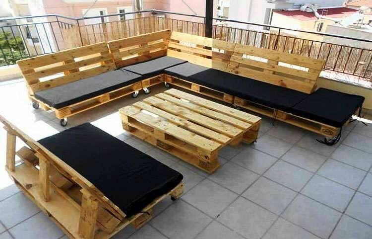 Мебель из паллет,поддонов в наличии и под заказ