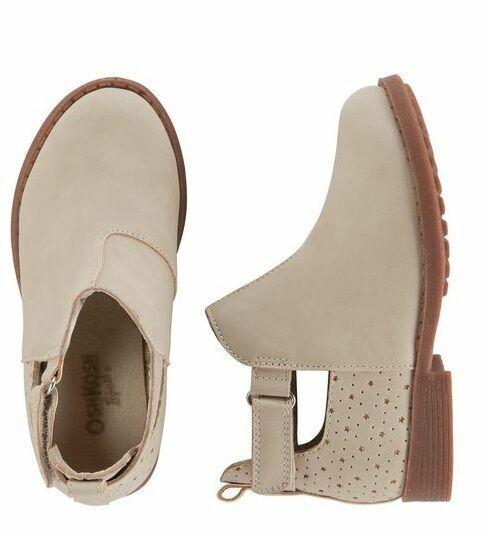 4473780bd Весенние ботинки для девочки oshkosh размер eu31/usa13/19,1см: 300 ...