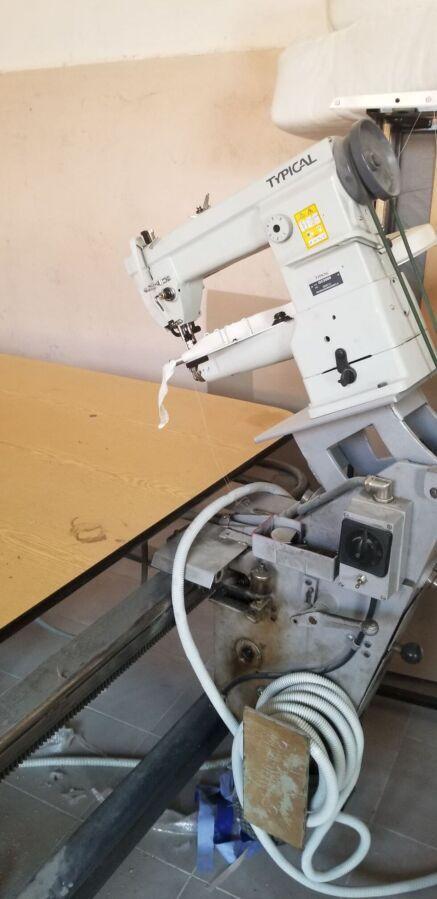 Оборудование для производства матрасов