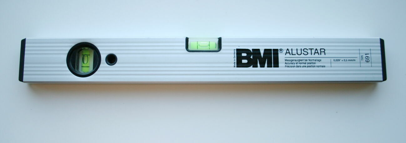 BMI Alustar - Made in Germany