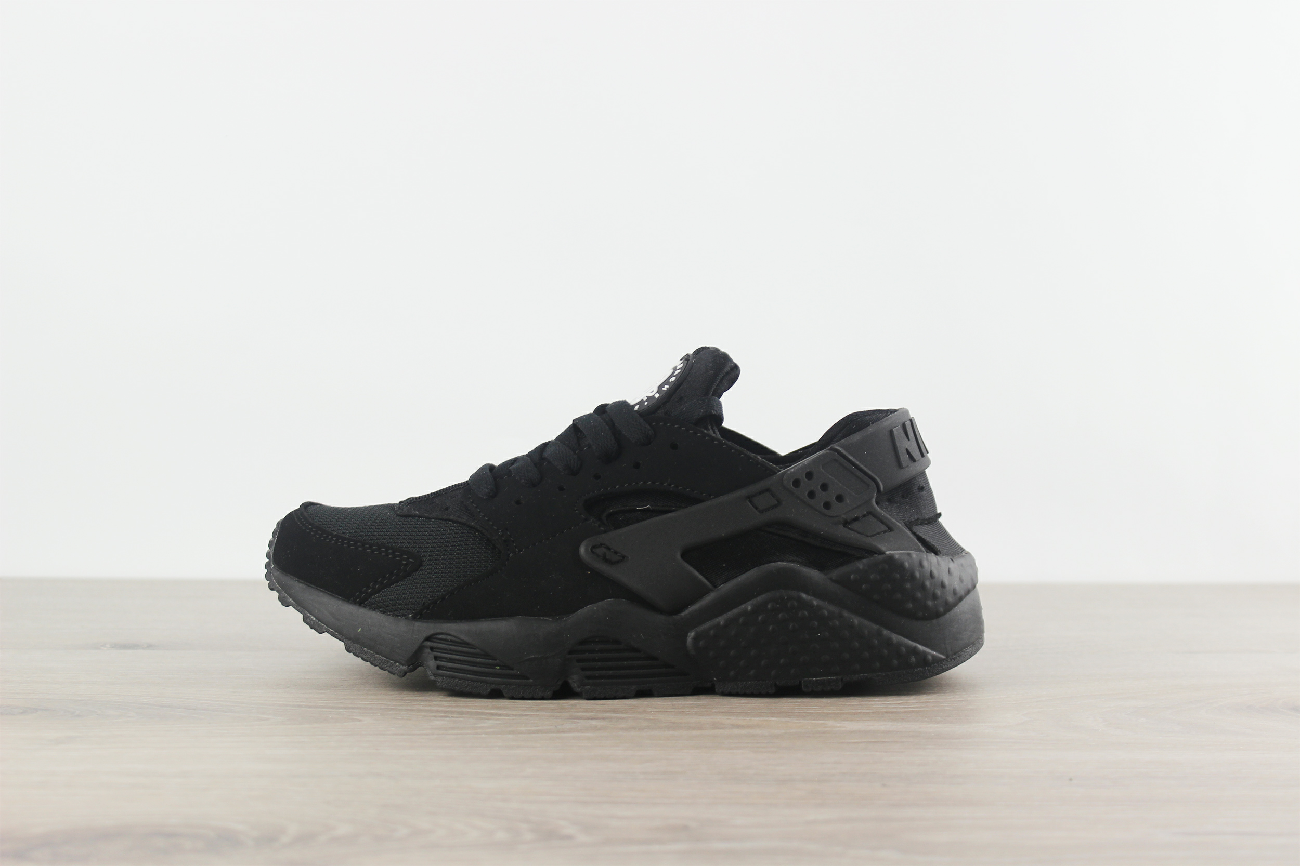 be3ff8a0 Кроссовки Nike Air Huarache Black: 1 100 грн. - Спортивная обувь ...