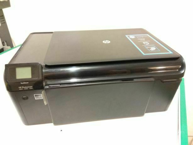 Принтер мфу Hp Photosmart All-in-one B010b (под восстановление)