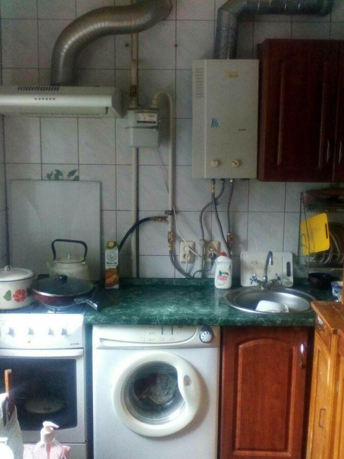 Квартира в отличном состоянии, отопление входит