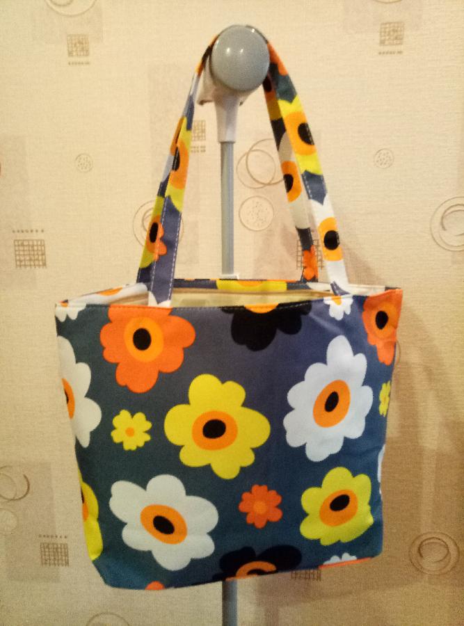d05b4bab7ded Купить сейчас - Пляжная большая летняя женская серая сумка с ...
