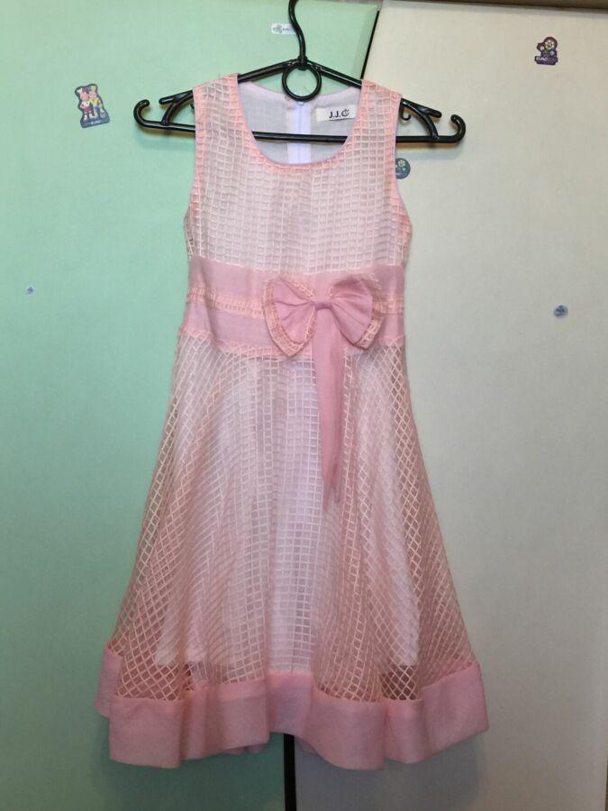 7cdf76f12ec17da Продам платье на девочку 7-8 лет: 150 грн. - Платья и сарафаны ...