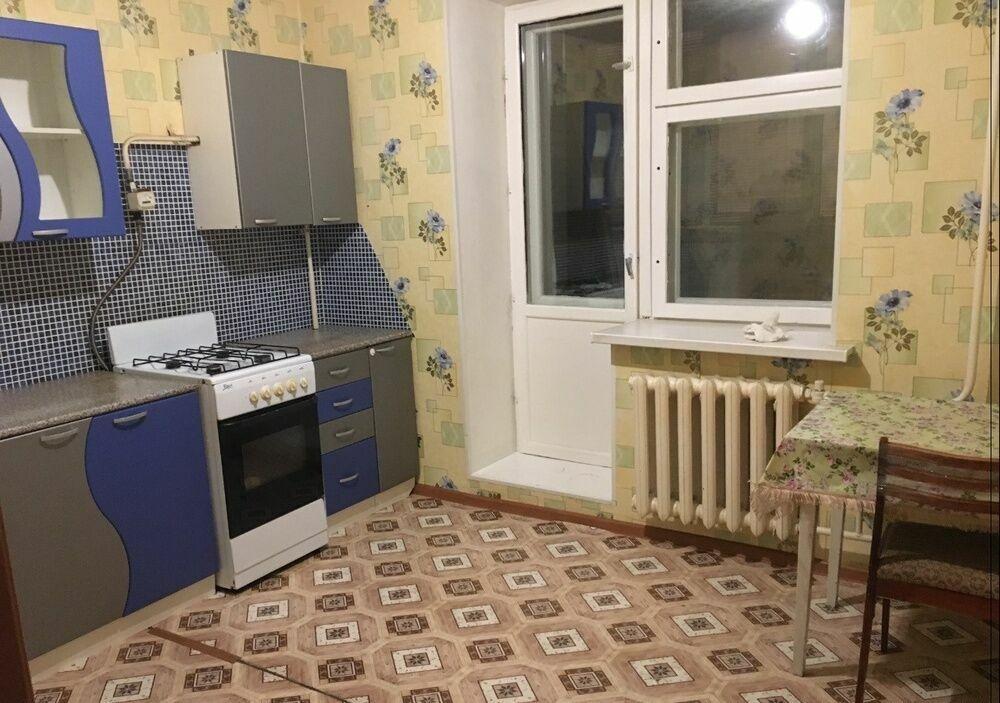 Сдается 1к квартира на Лушпы возле Березки!