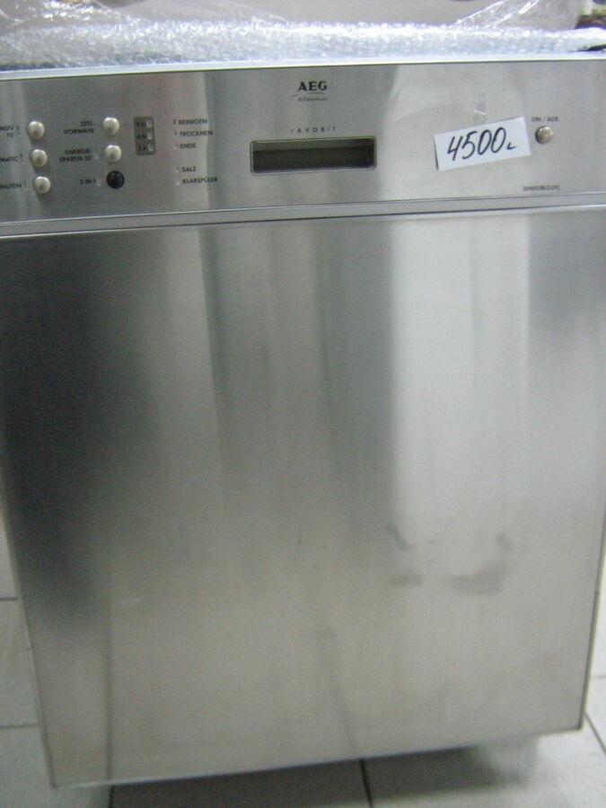Встраиваемая посудомоечная машина AEG Favorit Гарантия 1 год