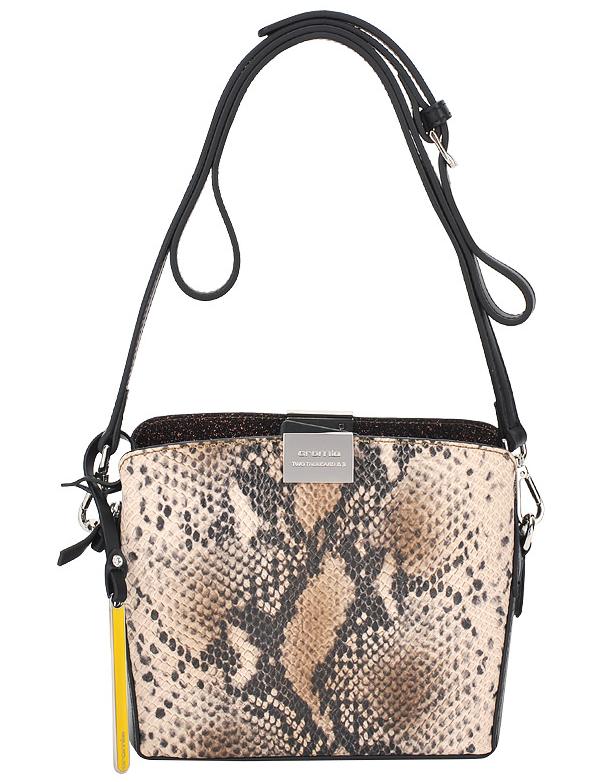 5a5d10b452d8 Итальянская сумка Cromia Abelia Cammelo (оригинал): 3 590 грн ...