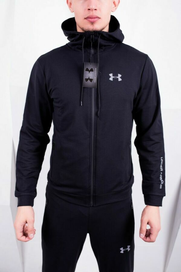 39ed8baa Спортивный костюм Under Armour черный: 950 грн. - Спортивные костюмы ...
